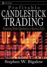 Profitable Candlestick Trading by Stephen W. Bigalow (Hardcover)