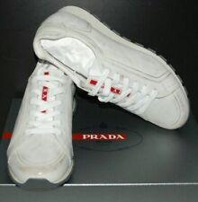 PRADA MILANO Herren Schuhe Sneaker Gr.: 9 NEU