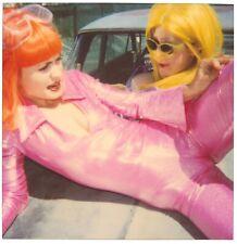 """Stefanie Schneider """"Eavesdroppings"""" (29 Palms, CA), 3/10, 20x20cm"""