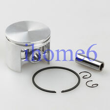 52MM Cylinder Piston Ring Pin Clips For Husqvarna 61 268 272 272K 272XP Chainsaw