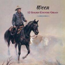 Ween - 12 Golden Country Greats [New Vinyl LP] Colored Vinyl