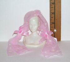 Mattel Barbie Baby Krissy Doll 2000 Crib Canopy Replacement Accessory