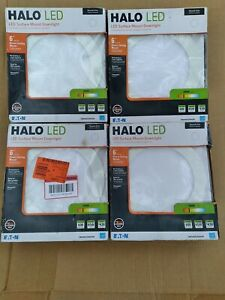 """Halo 6"""" LED Surface Mount Downlight SMD6R6930WHDM"""