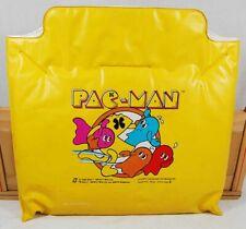 1980 PAC-MAN VINYL UNCHBOX - Bally Midway Aladdin Industries puffy rare original