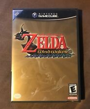 The Legend Of Zelda Wind Waker Nintendo GameCube ~ Fastest Shipping! ~ LQQK