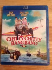 Chitty Chitty Bang Bang (Blu-ray Disc, 2013) Authentic US RELEASE