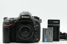 Nikon D610 24.3MP Digital SLR Camera Body FX Format                         #853