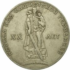 [#670569] Munten, Rusland, Rouble, 1965, Saint-Petersburg, FR
