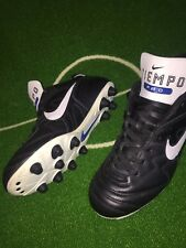 NIKE TIEMPO PRO VINTAGE FOOTBALL BOOTS UK SIZE 7.5