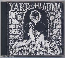 YARD TRAUMA Oh My God! - CD  a121