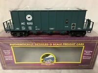 ✅MTH PREMIER ALGOMA CENTRAL RAPID DISCHARGE HOPPER NEW!