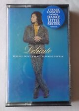 TERENCE TRENT D'ARBY feat. DES'REE: DELICATE [3 Track Single Cassette Tape) 1993