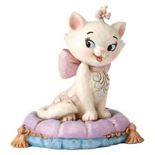 Disney Traditions Marie The Aristocats Figurine Jim Shore Resin Mini Ornament