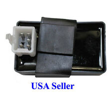 CDI Module 5 pin for Coolster 110cc ATV 3050A 3050AX 3050B 3050B-2 3050C 3050D