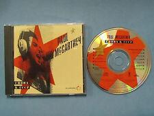 Choba B CCCP CD Paul McCartney RARE OOP CAPITOL USA CDP 7976152 (THE BEATLES)