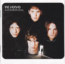 CD 12T THE VERVE A NORTHERN SOUL DE 1995 HUT RECORDINGS