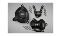 Kit Tampons de Protection Carters Moteur AVDB BMW S1000RR 2009-2014