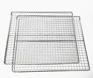 Unifit Cooking Grate Jerky Rack Replacement Parts for Masterbuilt 30 inch