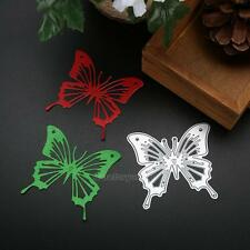 Butterfly Cutting Dies Stencil for DIY Scrapbooking Paper Photo Album Card Craft