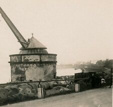 Allemagne c. 1900 - Stéréo ANDERNACH Bord du Rhin - 18