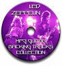 52 x LED ZEPPELIN STYLE ROCK GUITAR MP3 BACKING TRACKS CD LIBRARY