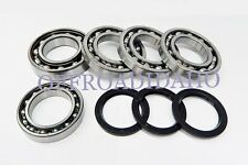 FRONT DIFFERENTIAL BEARING & SEAL KIT POLARIS RZR 800 4 S 4X4 4WD 2008-2010