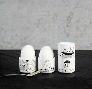 MOOMIN egg cups