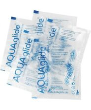 Lubrificante aquaglide 10 x 3 ml