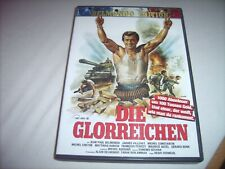 DIE GLORREICHEN - Jean Paul Belmondo /  DVD aus Sammlung