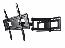 Full Motion Tilt TV Wall Mount for Samsung Vizio 32 43 50 55 60 65LED Plasma bm7