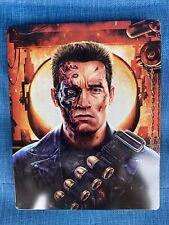 Terminator 2 & Total Recall (Blu-Ray, Steelbook, Target Exclusive)
