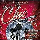 CHIC ORGANISATION UP ALL NIGHT NILE ROGERS  - USED