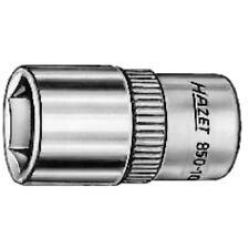"""HAZET 1/4"""" Zoll Steckschlüsseleinsatz Ø10 mm DIN 3124"""