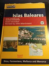 Imray Pilot Islas Baleares 7th ed