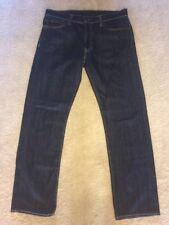 Levi 504 Jeans Taille W34 L32