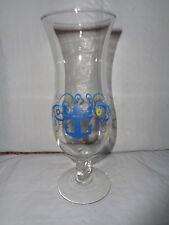 Royal Caribbean Cruise Line - Festive - Hurricane Souvenir Drinking Glass