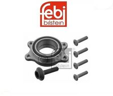 30271 Kit cuscinetto ruota (FEBI)