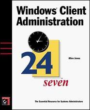 Windows Client Administration 24seven