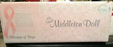 """Lee Middleton Doll  Reva Schick   """"Blessings of Hope""""    NIB"""