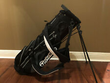 Taylormade Microlite 3.0 Stand Carry Golf Bag