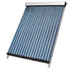 Solar-Thermie-Kollektor Vakuum-Röhren-Kollektor SPA-58/1800-18 inkl. 18 Röhren