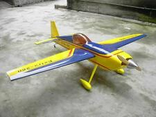 Giant Scale Extra 260 Aerobatic Plane Plans,Templates and Instructions 90ws