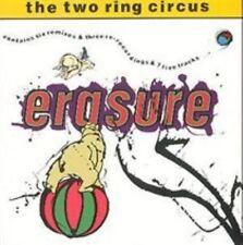 Two Ring Circus 5016025600359 by Erasure CD