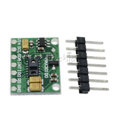 MAX30100 Heart Rate Click Oximeter Pulse Sensor Pulsesensor Module For Arduino