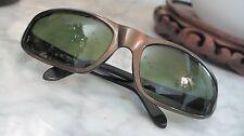 Cirque DREXEL Metallic Brown - Wrap Style Unisex Sunglasses *LIQUIDATION*