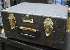 Mixer flight case (for DJ preamp)