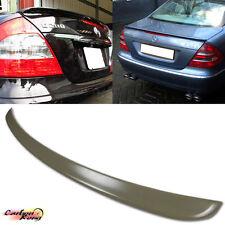 #ITEM IN LA# E-Clsss BENZ Mercedes BENZ E550 E320 E280 W211 4DR Trunk Spoiler 08