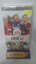 FIFA 2012 - psp sony,nuovo in sigillo originale,italia