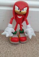 """Sega Jazwares Sonic The Hedgehog 5"""" Inch """" Knuckles """" Action Figure"""