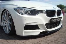 Spoilerschwert Schwert BMW 3er F30 F31 M-Paket - 00088117 RIEGER-Tuning